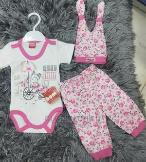 Baby Girls Clothes Sets   Children's Clothing for sale in Lagos State, Amuwo-Odofin