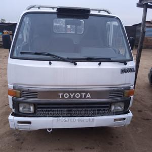 Toyota Dyna 100 | Trucks & Trailers for sale in Lagos State, Ajah