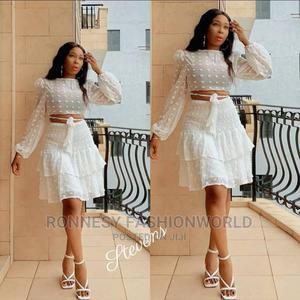 Elegant Classic Trendy Female Quality Stylish Gown | Clothing for sale in Lagos State, Ikoyi