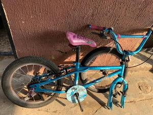 Kids Bicycle- Tokunbo | Sports Equipment for sale in Lagos State, Ikeja