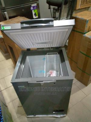 Hisense Deep Freezer | Kitchen Appliances for sale in Rivers State, Port-Harcourt