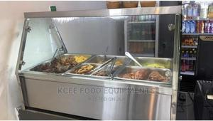 Bain Marie/ Food Warmer With 3bowls | Restaurant & Catering Equipment for sale in Lagos State, Gbagada