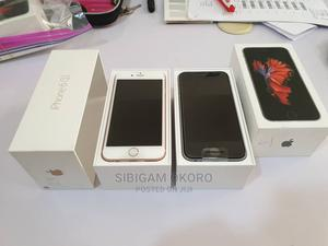 New Apple iPhone 6s 32 GB | Mobile Phones for sale in Lagos State, Gbagada