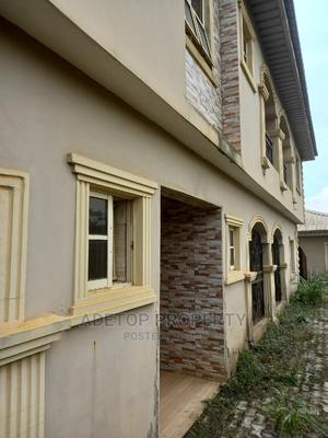 Furnished 2bdrm Block of Flats in Goden Gate Estate, Ikorodu for Rent | Houses & Apartments For Rent for sale in Lagos State, Ikorodu