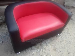 Simple Quality Sofa Chair 2 Sitter | Furniture for sale in Lagos State, Ikeja