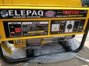 Pure Original Copper Coil Generator Elepaq | Electrical Equipment for sale in Lagos State, Agege