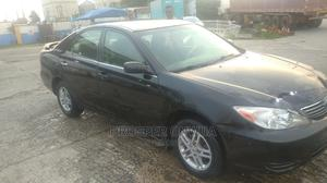 Toyota Camry 2004 Black | Cars for sale in Cross River State, Calabar