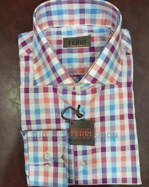Original Branded Quality Men's Shirts   Clothing for sale in Lagos State, Surulere
