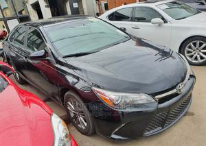 Toyota Camry 2017 Black   Cars for sale in Lagos State, Ikoyi