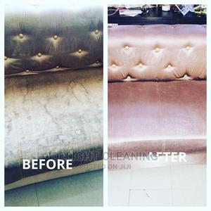 Perfect Upholstery Cleaning Services | Cleaning Services for sale in Lagos State, Ikoyi