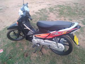New Motorcycle 2021 Black   Motorcycles & Scooters for sale in Oyo State, Ibadan