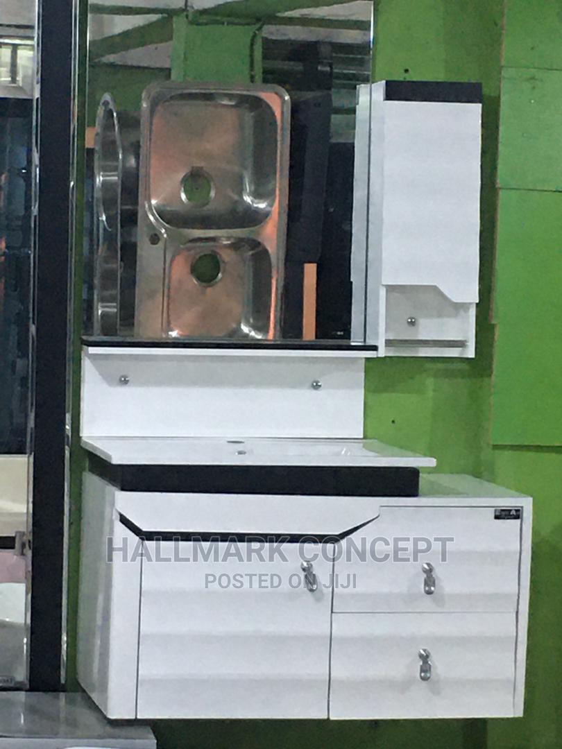 Dinning/Bathroom Cabinets