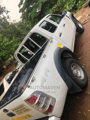 Ford Ranger 2011 XLT White   Cars for sale in Oyo State, Ibadan