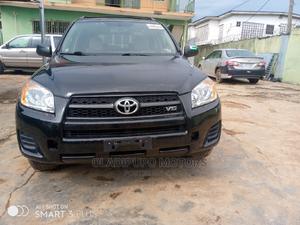 Toyota RAV4 2010 3.5 4x4 Black   Cars for sale in Lagos State, Alimosho