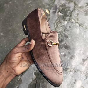 Velvet Loafers | Shoes for sale in Rivers State, Port-Harcourt