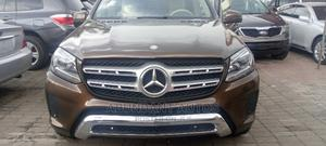 Mercedes-Benz GL Class 2014 Brown   Cars for sale in Lagos State, Ikeja