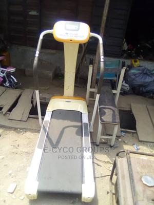 Giant Treadmill | Sports Equipment for sale in Lagos State, Alimosho