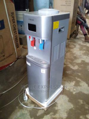 Cway Hot and Cold Water Dispenser   Kitchen Appliances for sale in Lagos State, Ojo
