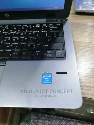 Laptop HP EliteBook 840 G2 8GB Intel Core I7 HDD 500GB | Laptops & Computers for sale in Abuja (FCT) State, Wuse