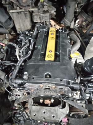 Chevrolet Cruzu Four Selider 2011 Model   Vehicle Parts & Accessories for sale in Lagos State, Mushin