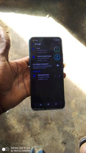 Tecno Camon 15 64 GB Blue | Mobile Phones for sale in Lagos State, Abule Egba
