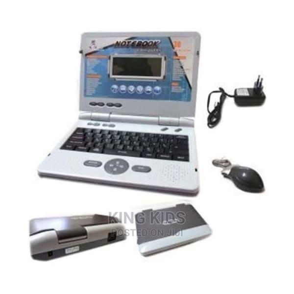 Archive: 30 Function Intellectual Notebook Computer With Mouse