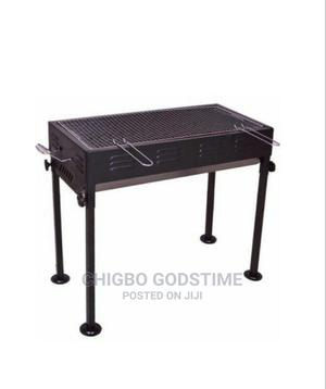 Charcoal Barbecue Grill | Restaurant & Catering Equipment for sale in Lagos State, Surulere