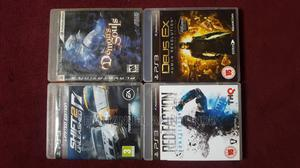 PS 3 Games | CDs & DVDs for sale in Lagos State, Alimosho