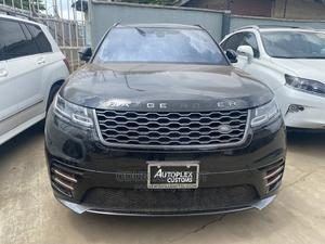 Land Rover Range Rover Velar 2018 P380 HSE R-Dynamic 4x4 Black | Cars for sale in Lagos State, Ikotun/Igando