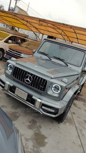 Mercedes-Benz G-Class 2014 Black   Cars for sale in Lagos State, Ikeja