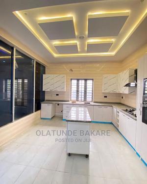 Pop Ceiling Design, Interior Exterior Screeding .   Building & Trades Services for sale in Edo State, Benin City