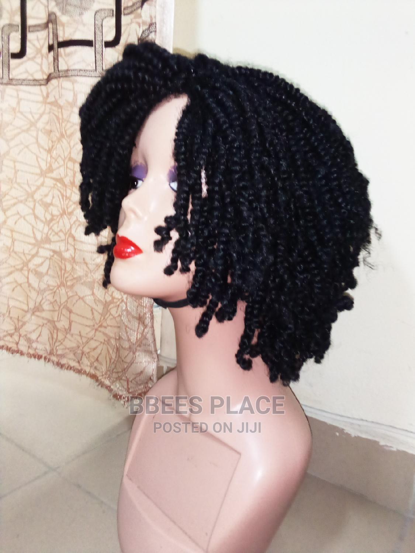Kinky Twisted Braids | Hair Beauty for sale in Uyo, Akwa Ibom State, Nigeria