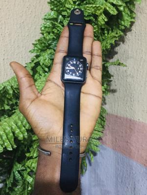 Apple Watch Series 3 (42mm) | Smart Watches & Trackers for sale in Rivers State, Port-Harcourt