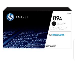 Genuine Hp 89a Toner Cartridge   Accessories & Supplies for Electronics for sale in Lagos State, Lekki