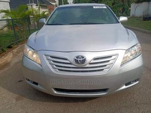 Toyota Camry 2007 Silver   Cars for sale in Abuja (FCT) State, Wuse 2