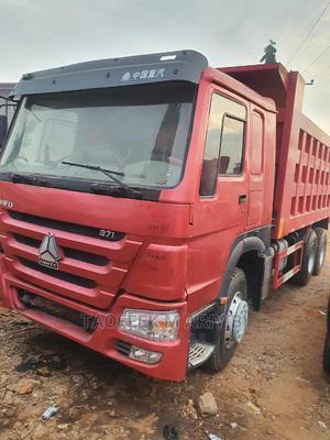 371HP Howo Sinotruk Dump Trucks   Trucks & Trailers for sale in Lagos State, Ikeja