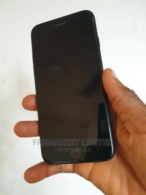 Apple iPhone 7 256 GB Black | Mobile Phones for sale in Edo State, Ekpoma