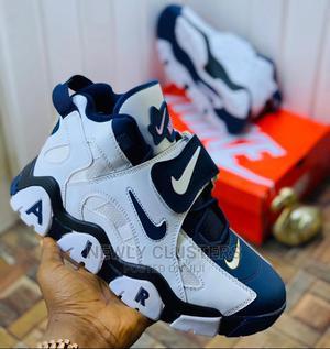 Nike Air Barrage Sneakers | Shoes for sale in Lagos State, Lagos Island (Eko)