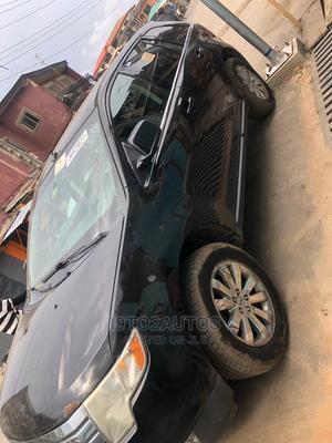 Ford Edge 2010 Black | Cars for sale in Lagos State, Surulere