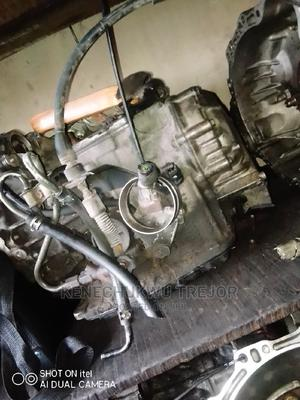 Toyota Gear Box for Sienna Old Model | Vehicle Parts & Accessories for sale in Lagos State, Mushin