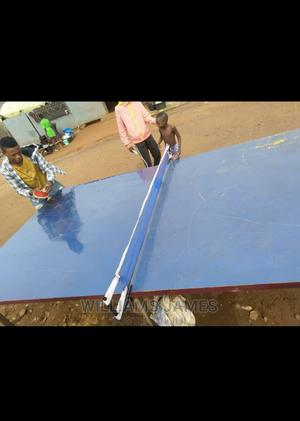 Table Tennis Board(2 Racket and Ball Inclusive) | Sports Equipment for sale in Lagos State, Agege