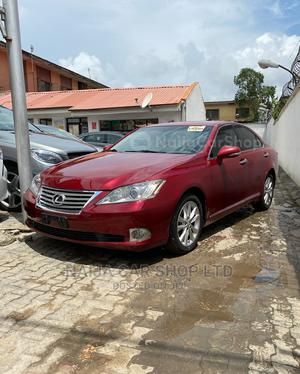 Lexus ES 2011 350 Red | Cars for sale in Lagos State, Ikeja