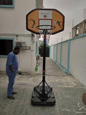 Basketball Upright Stand | Sports Equipment for sale in Lagos State, Ikeja