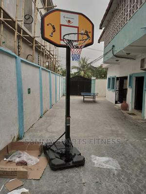 Basketball Stand | Sports Equipment for sale in Lagos State, Magodo
