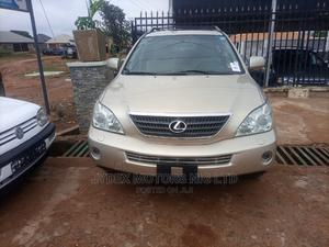 Lexus RX 2006 400h Gold | Cars for sale in Kwara State, Ilorin South