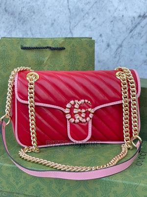 High Quality GUCCI Shoulder Bag Available for Sale | Bags for sale in Lagos State, Magodo
