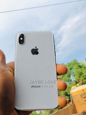 Apple iPhone X 256 GB White   Mobile Phones for sale in Anambra State, Nnewi