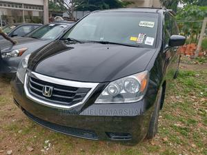 Honda Odyssey 2008 Touring Black   Cars for sale in Lagos State, Ikeja