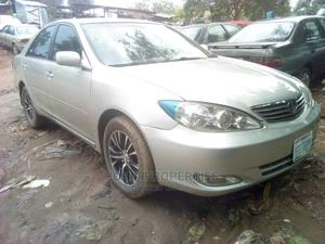 Toyota Camry 2004 Silver | Cars for sale in Abuja (FCT) State, Galadimawa