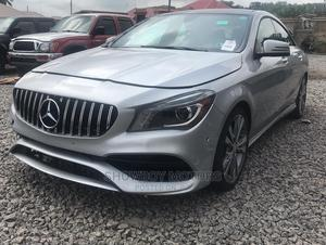 Mercedes-Benz CLA-Class 2015 Silver | Cars for sale in Ondo State, Akure